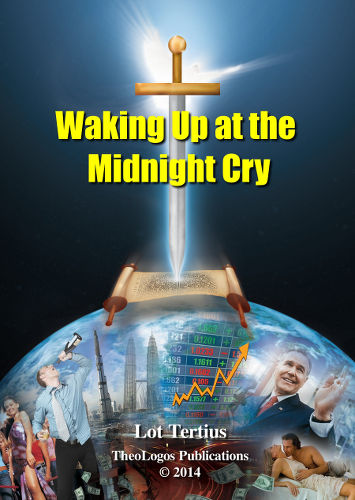 Wake Up at the Midnight Cry Chapters 1-3